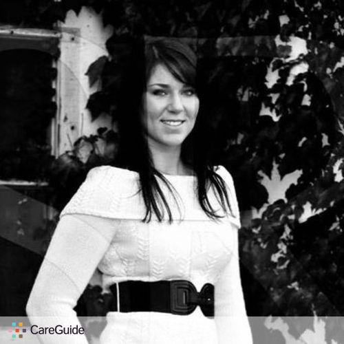 Painter Provider Roxy Rea's Profile Picture