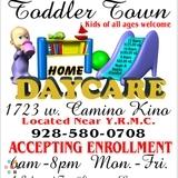 Daycare Provider in Yuma