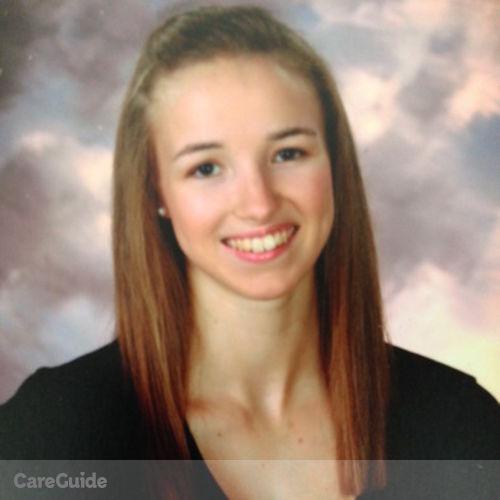 Pet Care Provider Caroline Joyce's Profile Picture