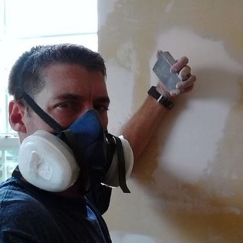 Handyman Provider Rich Carlson's Profile Picture