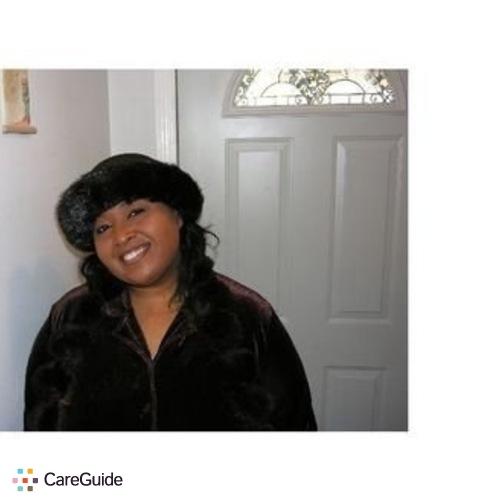 Child Care Provider MONICA B's Profile Picture