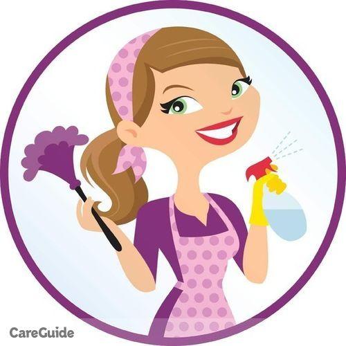 Housekeeper Provider Alison Leon's Profile Picture