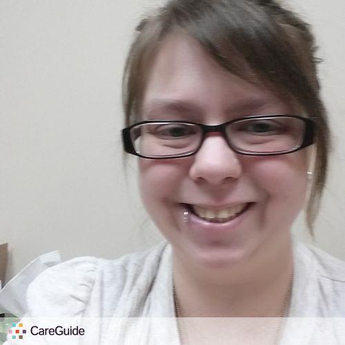 Child Care Provider Alli Whiteland's Profile Picture