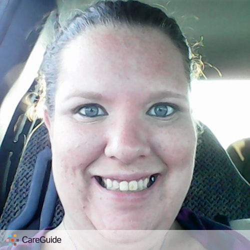 Pet Care Provider Jennifer Hoogendoorn's Profile Picture