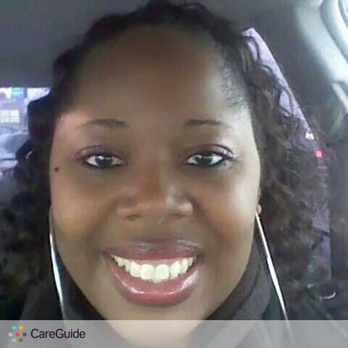 Child Care Job Jennifur Johnson's Profile Picture