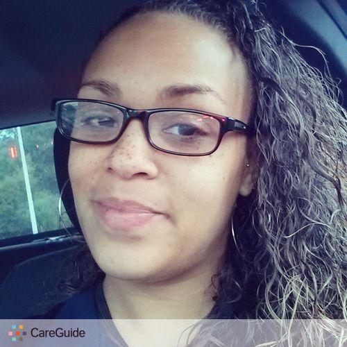 Housekeeper Provider Sarah Jordan's Profile Picture