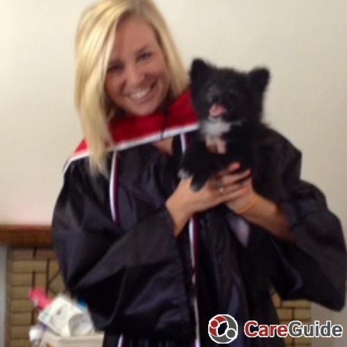 Child Care Provider Jennifer Pfau's Profile Picture
