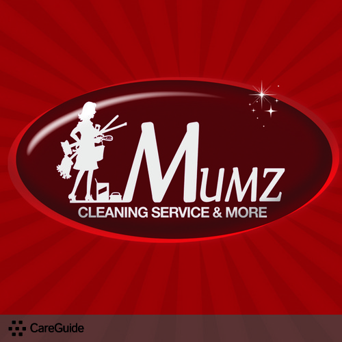 Housekeeper Provider Mumz Cleaning's Profile Picture