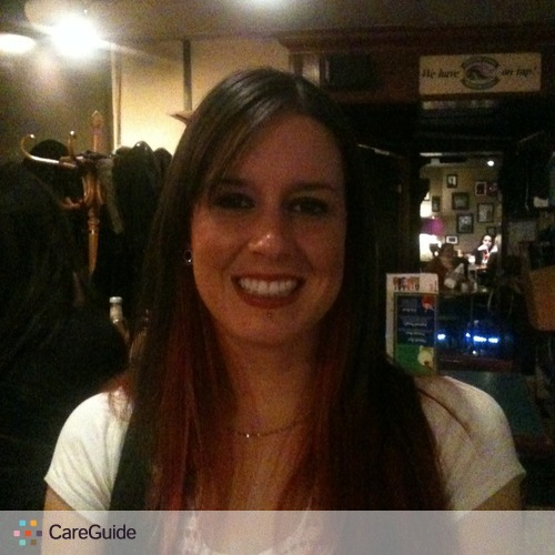 Child Care Provider Kimberly Anne MacIsaac's Profile Picture