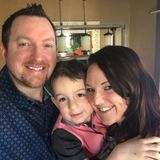 We are two busy entrepreneurs looking for help with our 5 yr old son.