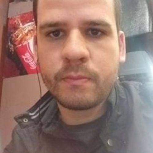 Pet Care Provider Caio G's Profile Picture