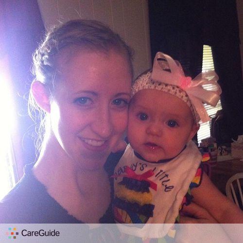 Child Care Provider Rachel Rhoades's Profile Picture