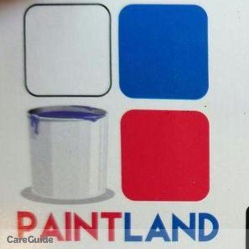 Painter Provider Paint Land's Profile Picture