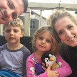 Looking for a loving caregiver to two kids