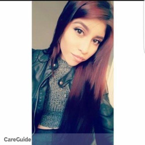 Canadian Nanny Provider Priscila Laura's Profile Picture