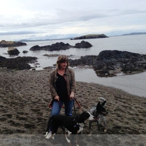 Pet Care Provider Nancy Leigh's Profile Picture