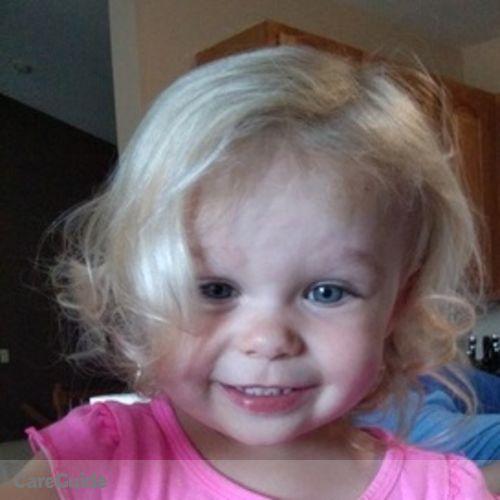 Child Care Job Nicole Mozak's Profile Picture