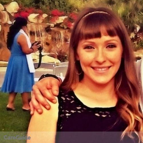 Pet Care Provider Nicole A's Profile Picture
