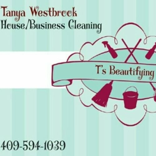 Housekeeper Provider Tanya Westbrook's Profile Picture