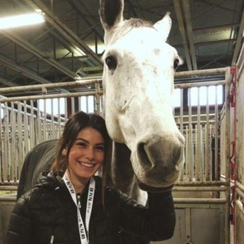 Canadian Nanny Provider Emma-Jane R's Profile Picture