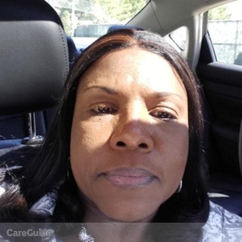 Child Care Provider Gretchen H's Profile Picture