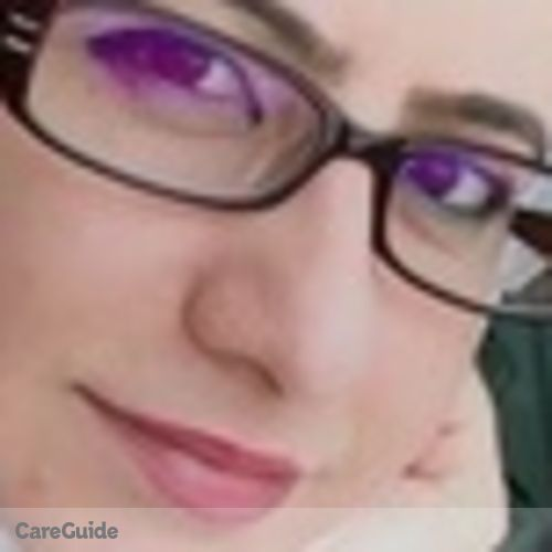 Canadian Nanny Provider Rabia Bukhari's Profile Picture