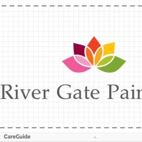 Painter Provider Oscar Garcia's Profile Picture