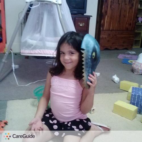 Child Care Provider Kristy R's Profile Picture