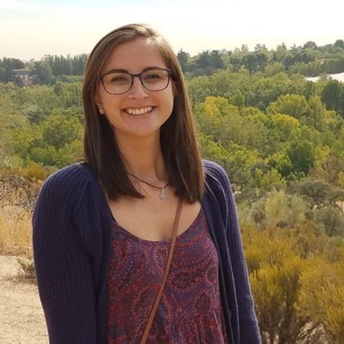 Canadian Nanny Provider Adriana N's Profile Picture
