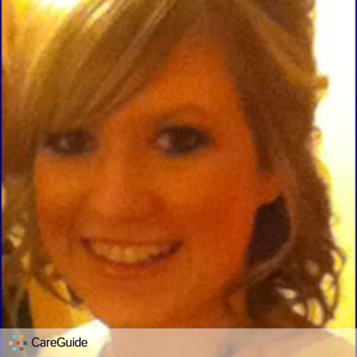 Child Care Provider Chantel Luterbach's Profile Picture