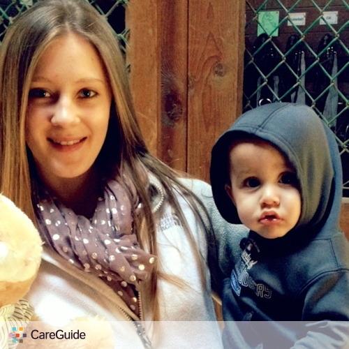 Child Care Provider Liv Tyler's Profile Picture