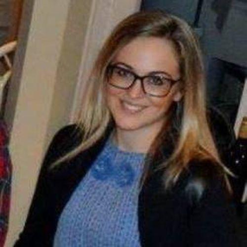 Canadian Nanny Provider Anna Bertrand's Profile Picture