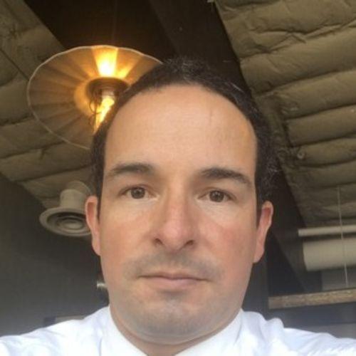 House Sitter Provider Daniel C's Profile Picture