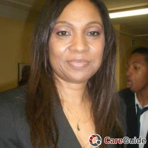 Child Care Provider Myriam Chery's Profile Picture