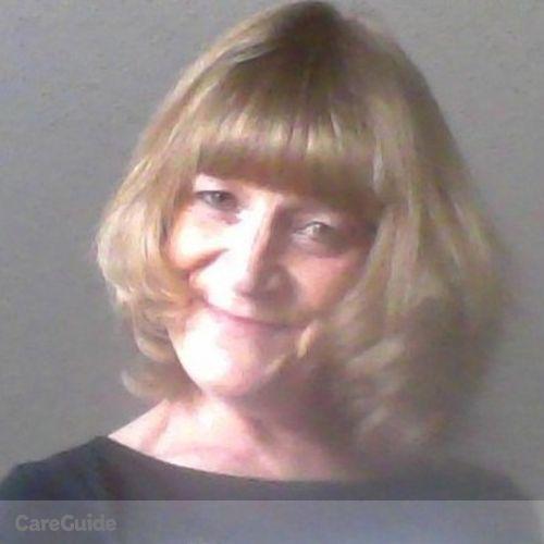 Canadian Nanny Provider Carol I's Profile Picture
