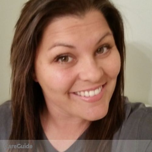 Housekeeper Provider Michelle Travaline's Profile Picture
