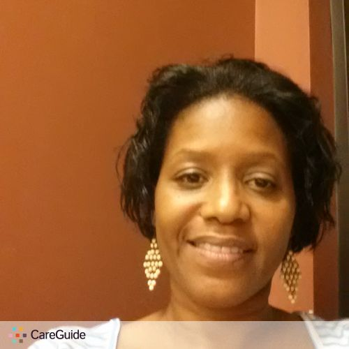 Housekeeper Provider Donna G's Profile Picture