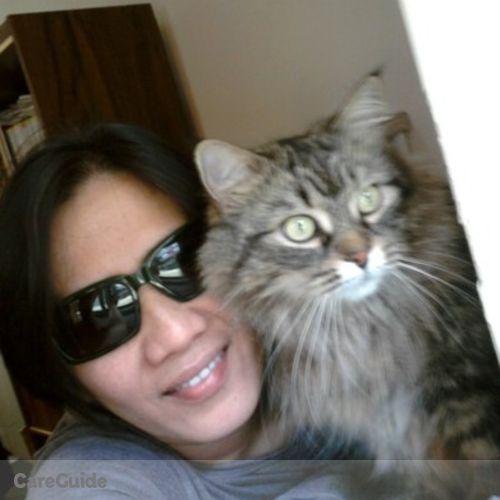 Canadian Nanny Provider Joahana V's Profile Picture