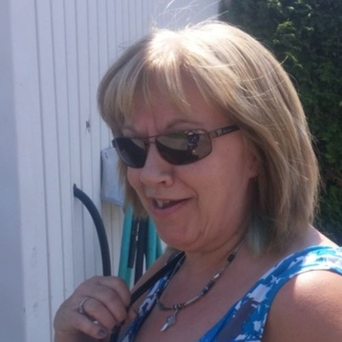 House Sitter Provider Cathy Z's Profile Picture