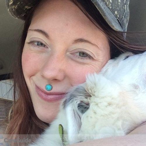 Pet Care Provider Anastasia Young's Profile Picture