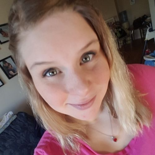 Canadian Nanny Provider Taylor S's Profile Picture
