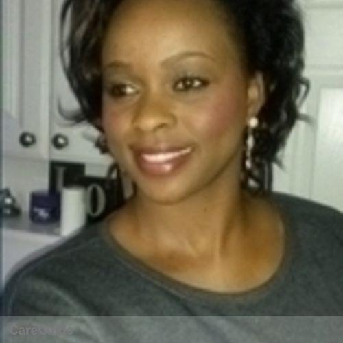 Canadian Nanny Provider Minna T's Profile Picture