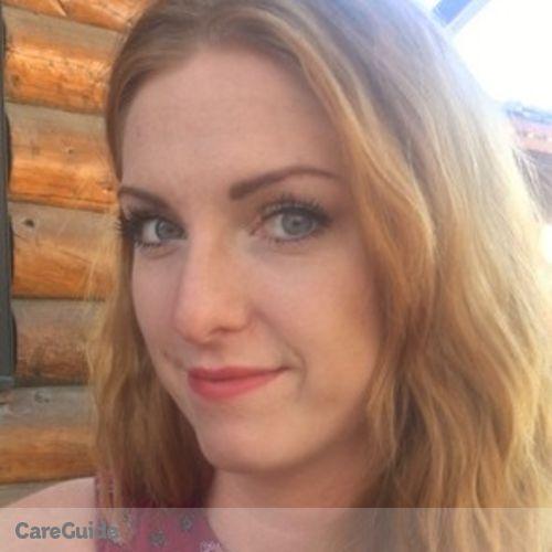 Canadian Nanny Provider Ariel Godin's Profile Picture