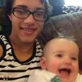 Babysitter in Marysville