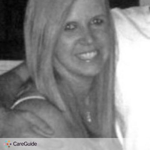 Child Care Provider Samantha B's Profile Picture
