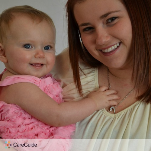 Child Care Provider Rebecca R's Profile Picture