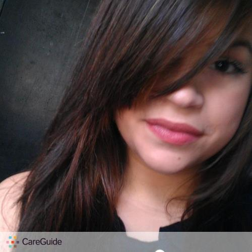 Child Care Provider Eimy R's Profile Picture