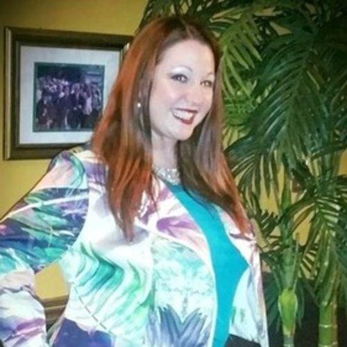 Housekeeper Provider Miranda Riney's Profile Picture