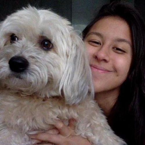 Pet Care Job Rhean Uppal's Profile Picture