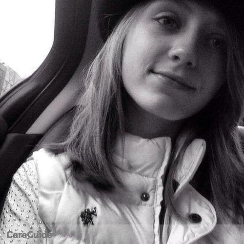 Child Care Provider Kyla Roginski's Profile Picture